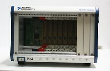 National instruments NI PXI-1042Q Chassis