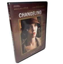 Changeling - DVD - VERY GOOD
