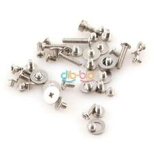 Special Replacement Full Complete Screw Screws Set Kit For iPhone 4 4G 4S New OZ