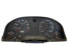 Audi Coupé 80 B4 Quattro 6zyl UN4 Kombiinstrument Tacho 260 km/h 8A0919033AN