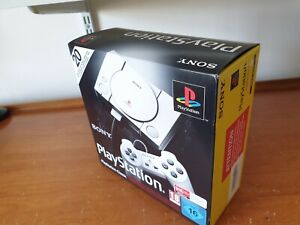 Sony PlayStation Classic Console  - New