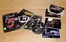 Gran Turismo 5 - Special Edition - Edicion Especial - Playstation 3