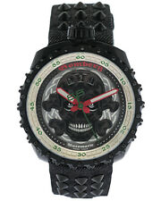 BOMBERG BOLT-68 PUNK NAILS LIMITED PVD AUTOMATIC MEN'S WATCH $2,995