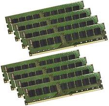 8x 8gb 64gb RDIMM ECC reg ddr3 1866mhz RAM estación de trabajo HP z420 z620 z820 e2q94aa