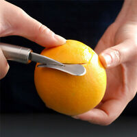 Orange Fruit Peeler Stainless Steel Tomato Fruit Peeling Tool Kitchen T xhR MW