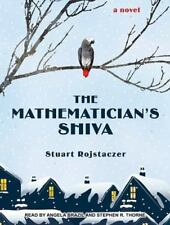The Mathematician's Shiva (MP3)
