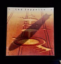 1990 Led Zeppelin Box Set- Atlantic Book Poster Only