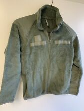 MILITARY SURPLUS COLD WEATHER JACKET Medium Regular - GREEN