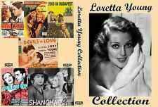 LORETTA YOUNG PRE-CODE COLLECTION