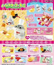 Hamster cake shop hamster Opening the shop 8pieces of volumes entered Candy, gum