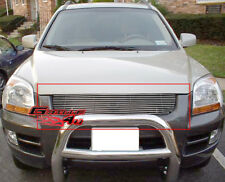 For 05-08 Kia Sportage Billet Grille Grill Insert