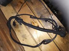 1245402330 original Kabel Anlasser Mercedes OM603 300D 300SDL 300TD 300D 350SDL