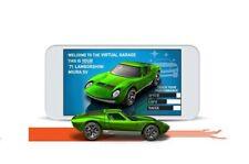 2020 Hot Wheels ID Series 2 '71 Lamborghini Miura SV Factory Fresh 1/64 GML20