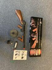airsoft gun King Arms Thompson
