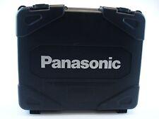 Panasonic 2 Tool Carrying Case 12V 14.4V 18V Impact Driver Drill EY7950 EY7550 +