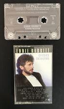 EDDIE RABBIT CLASSICS COLLECTION Cassette Tape SUPER-RARE! VERY GOOD Condition!