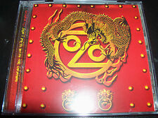 Ozomatli Don't Mess With The Dragon CD – Like New