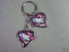 Hello Kitty ♥Photo Frame Key Chain ♥♥