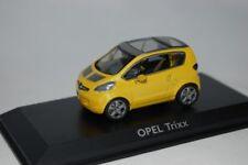 "Norev 360008 Opel Trixx ""Genfer Autosalon 2006"" 1:43 NEU OVP"