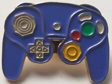 Nintendo Gamecube - Game Controller - Soft Enamel Pin