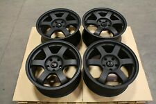 "Rota Grid Van 18"" Alloys Load Rated VW Transporter T5 T6 BMW X5 FK2 FK8 5x120"
