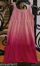 Girls MOSSIMO SUPPLY CO. Pink Tie Dye Dress- Size Small