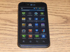 LG Handy LG-P970 Smartfon
