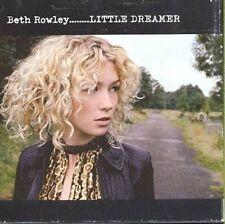 Little Dreamer 0602517772267 by Beth Rowley CD