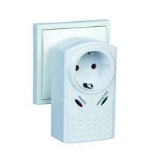 Steckdosen Steckdose Geräte Blitzschutz Überspannungsschutz 230V REV bis 4500 A