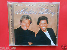 cd,compact disc,cds,modern talking,the very best,cheri cheri lady,jet airliner,f