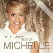MICHELLE Die Ultimative Best Of von Michelle CD 20 Songs NEU Wie Flammen im Wind