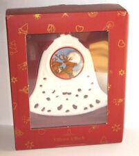 Villeroy & Boch My Christmas Tree Glocken-ornament 10 Cm