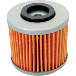 Twin Air Oil Filter - Yamaha | 140010