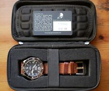 Gruppo Gamma DIVEMASTER D-02 Automatic dive watch 300m - Great condition