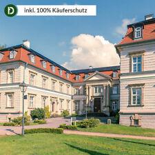 3 Tage Kurzurlaub im Hotel Schloss Neustadt-Glewe mit Halbpension