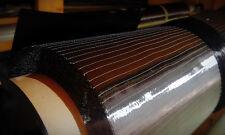 "12"" 4 oz UNI Directional  Carbon Fiber Fabric 1 lb"