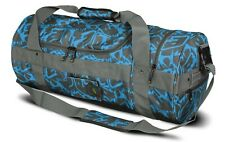 Planet Eclipse Holdall Duffle Bag Paintball Gear Equipment Travel Pack Blue New