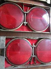 FORD REFLECTOR FLARE model A Stimsonite No.12A SAE A 60 VINTAGE road truck