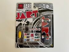 Jart Fingerboard Brand New Unopened Rare Hard to Find