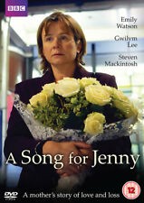 A Song for Jenny DVD (2015) Emily Watson ***NEW***
