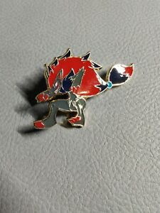 Zoroark Pin from Shining Legends Pin Collection | Official Pokemon Pin
