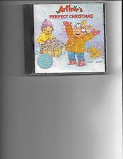 Arthur's Perfect Christmas - Arthur and Friends