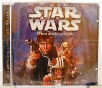 STAR WARS + CD + Der Zorn der Mara Jade + Original Hörspiel Erben des Imperiums