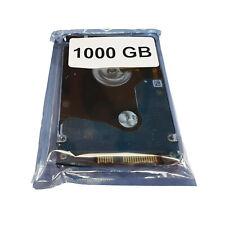 Toshiba C660D-1HK C660D-1HH C660D-1HL57 Satellite C660D-1HJ, 1TB Festplatte für