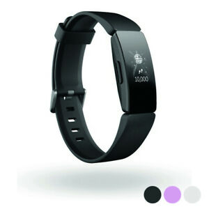 Activity-Armband Fitbit Inspire HR OLED Bluetooth 4.0