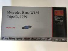 1:18 CMC Mercedes W165 Tripolis 1939 M074