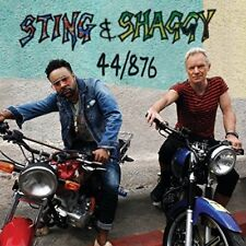 Sting  Shaggy - 44876 [CD] Sent Sameday*