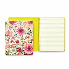 Kate Spade - Concealed Spiral Notebook - Dahlia