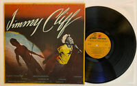 Jimmy Cliff - In Concert The Best Of - 1976 US 1st Press (VG+)