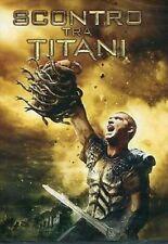 Dvd SCONTRO TRA TITANI (2010) *** Contenuti Speciali *** ......NUOVO